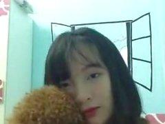 asiatico babes vietnamita grandi tette naturali dirty talk