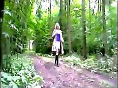 blondinen blowjobs abspritzen