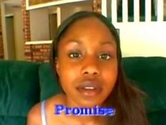 Promise and TT Boy