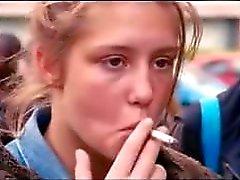 smokey lesbians french