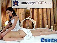 lesbica sesso orale romantico massaggio hd