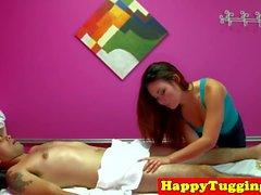 asiatisk dolda kameror handjobs massage glad tugs