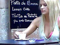 blondjes verborgen camera 's verborgen sex prive sex video voyeur