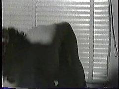 morenas peludo vintage nylon softcore