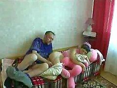 ev yapımı grup seks oral seks