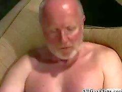 homo dragen rukken solo