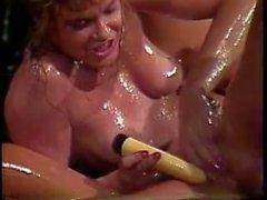 retro lesbisk pussy äta för - orgasm anligg- nings onani