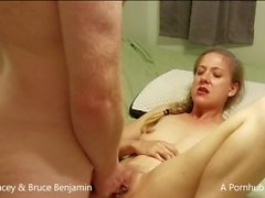 Friends who fuck are friends in luck (69, bj, couple masturbation)