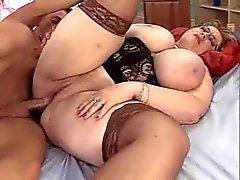 bbw mognar tits