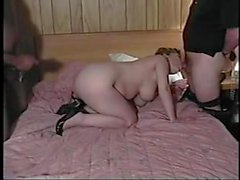 Amateur - Wife Hubby & BBC