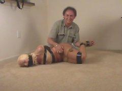 recto duro esclavitud tortura