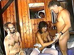 любительский бисексуалов немецкий созревает марочный