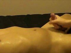 amatör handjob japansk massage onani