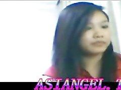 hausgemachten asiatisch webcam