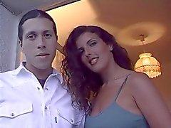 doble penetración francés tríos pornstars