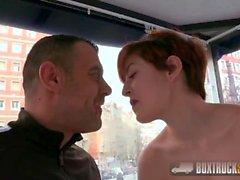 caomei bala vaginalt sex redhead