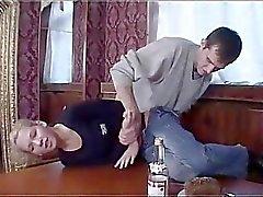 amateur ruso