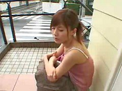 Asian Babe Imprisoned And Fucked Hard