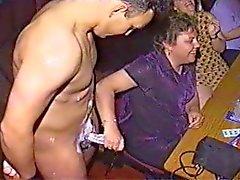 CFNM - Bachelorette Party (Part 2 of 8)