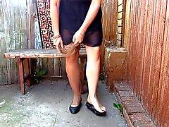 mijo xixi calcinhas