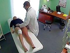 любительский клиника порно врач чертов хардкор