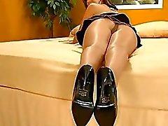 babes erotisk fötter foot fetish