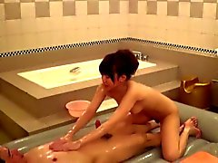 Japanese Soapland play #3