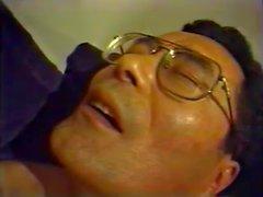 allein -männlich- in cumming der japanischen -daddy japanisch solo male homosexuell
