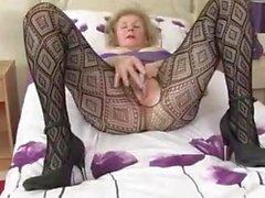 Euro grannies
