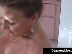 lesbiska mognar milfs threesomes hd-video