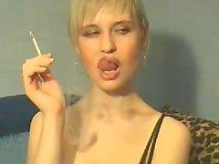 rizado pliegue hábito de fumar fetiche fetiche