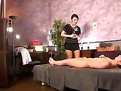 asiatico culo lesbica leccare uniforme