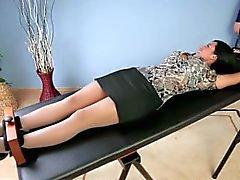 nodo piedi di ceche - solleticava - piedi