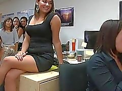 Hot young college girls can