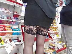 sukat alusvaatteet nylon